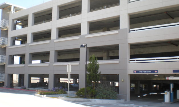 Companies Compete for Emory's Parking Contract
