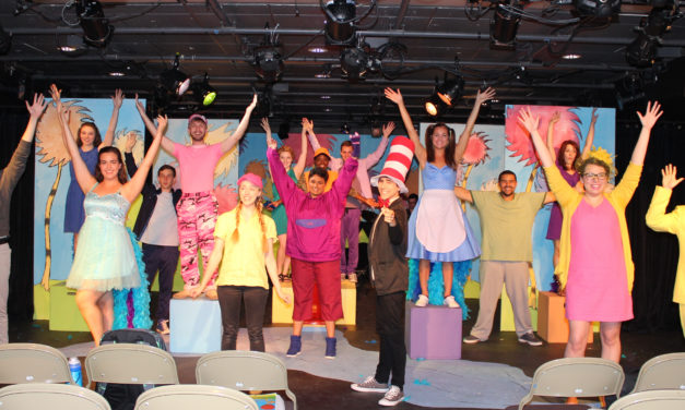 Ad Hoc's 'Seussical' for All-Ages, Brings Laughs, Quirkiness