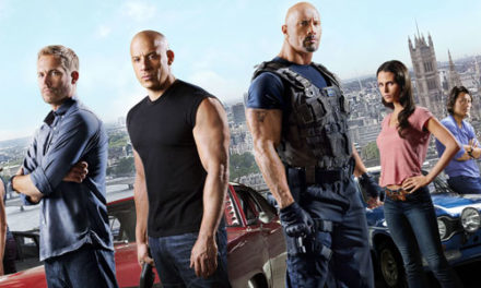 'Furious 7' Hits Home, Tribute to Late Actor