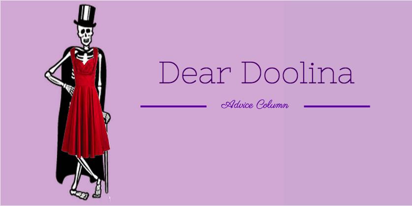 Dear Doolina, The Last Hoorah