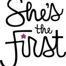 ShesTheFirst_Logo-pinkstar