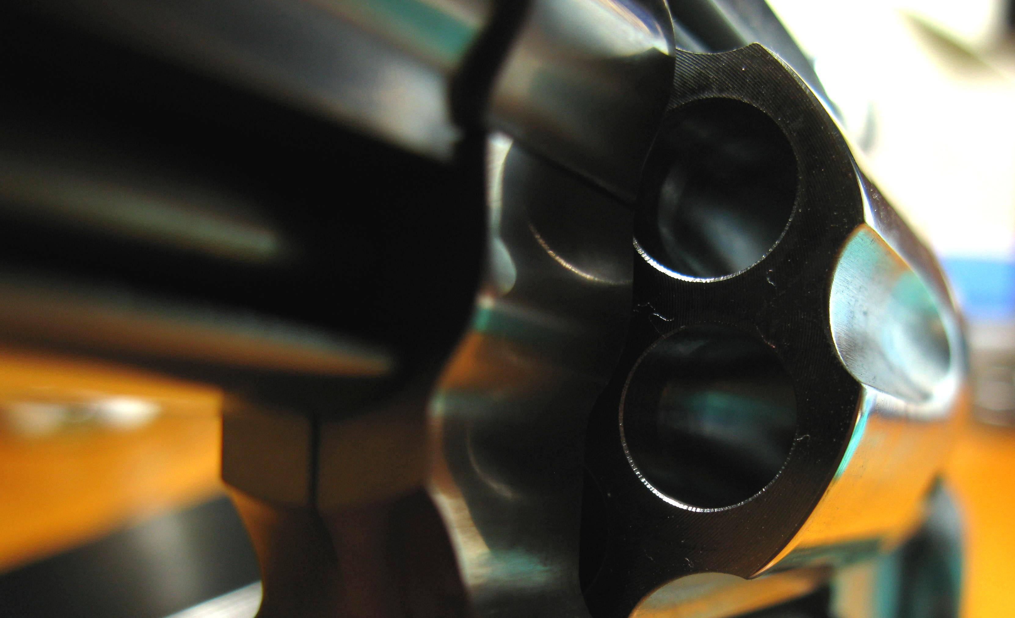 Democrats' Gun Control Agenda Misses the Point