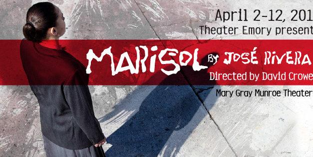 "Perspectives From Inside: ""Marisol"" Lead Natalia Via"