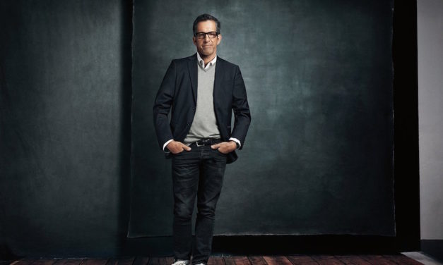 Designer Kenneth Cole Draws Laughs at 2015 Class Day