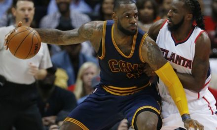 LeBron Dominates, Cavs take Major Step Towards the Finals