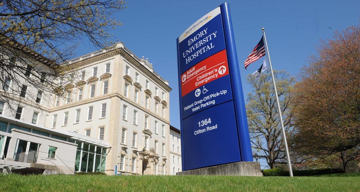 Emory to Pay 2.4 Million for Improper Billing