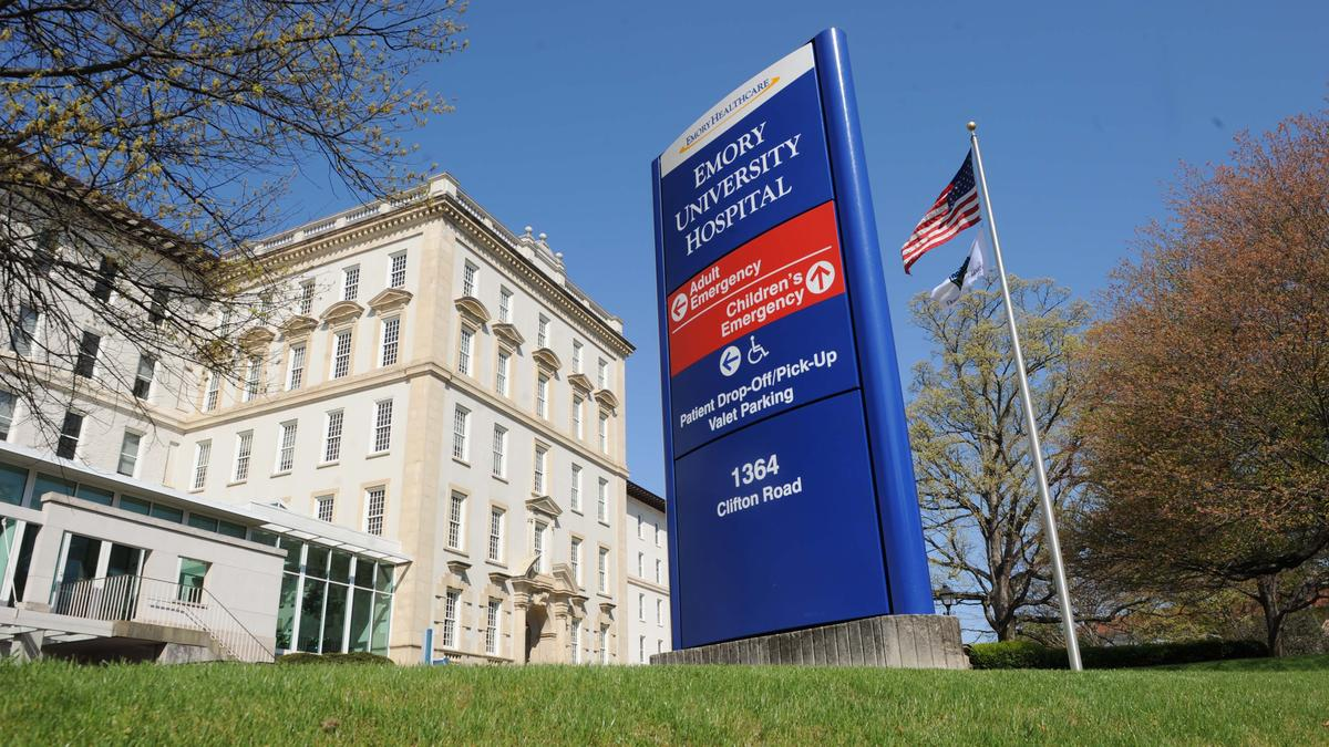 Emory Sued for $20.5M in Sleep Study Lawsuit