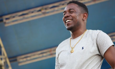 "Hol' Up – Kendrick Lamar's ""To Pimp A Butterfly"" Is More Than ""Alright"""