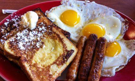 Best Breakfast Places Near Emory