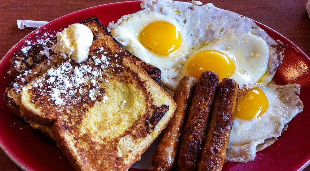 Best Breakfast Places Near Emory