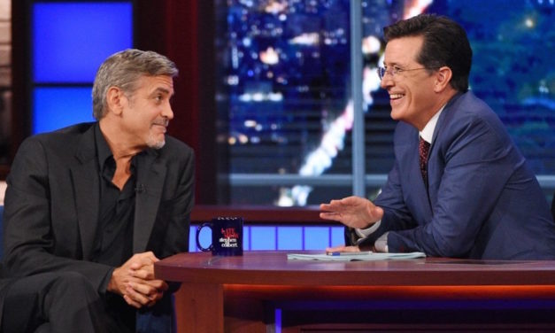 'The Late Show with Stephen Colbert' Maintains the Wit, Intelligence of its Host in a Reassuring First Week