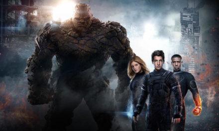 'Fantastic Four': What Happened?
