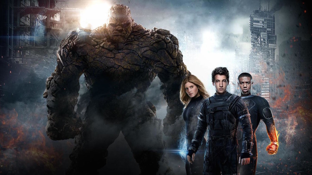 'Fantastic Four': What Happened?