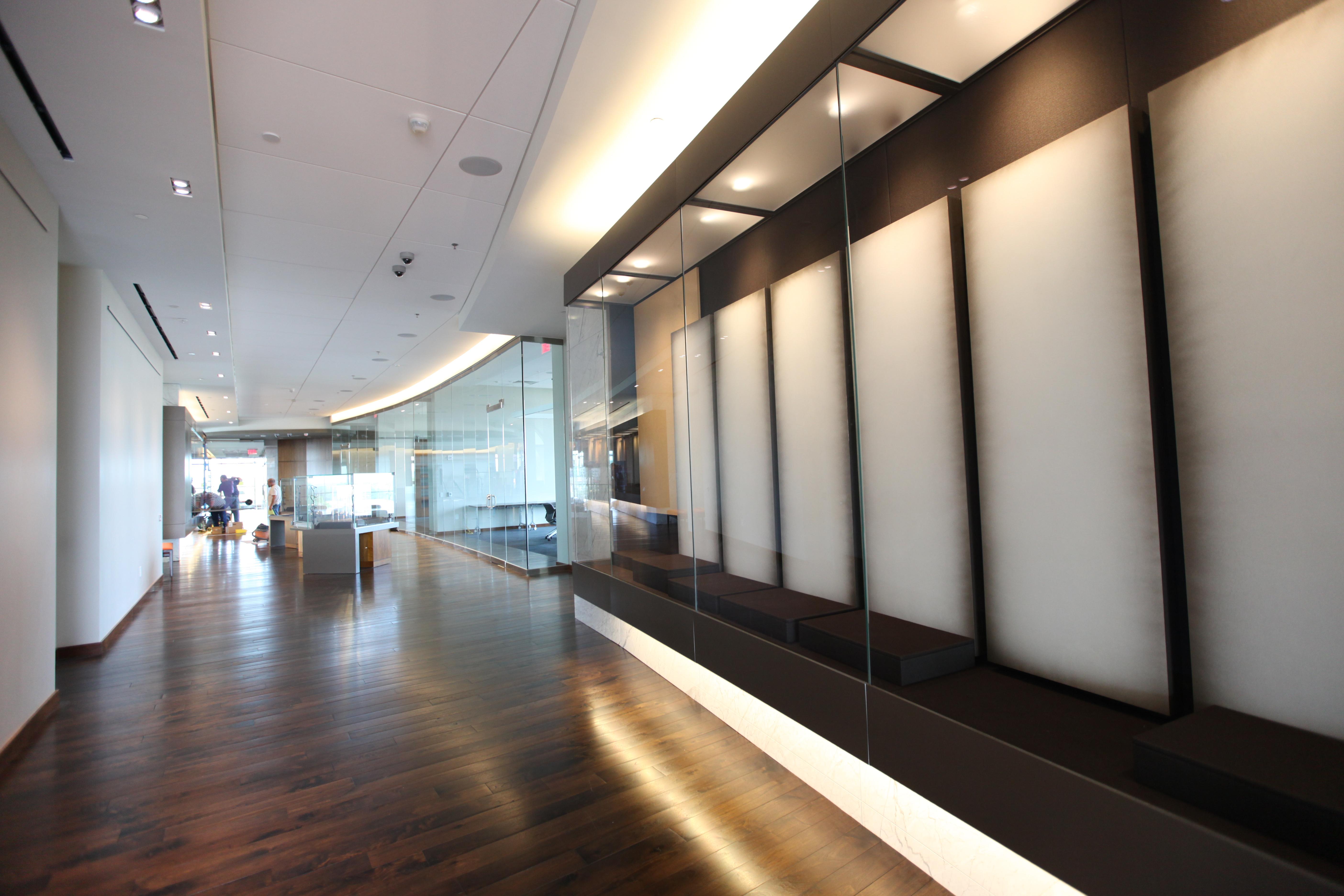 MARBL Debuts New, Spacious Facilities
