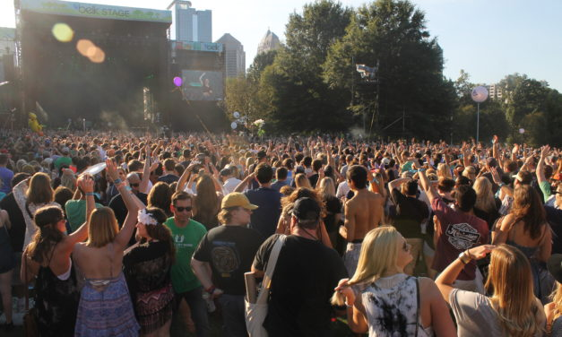 The Sights and Sounds of Music Midtown