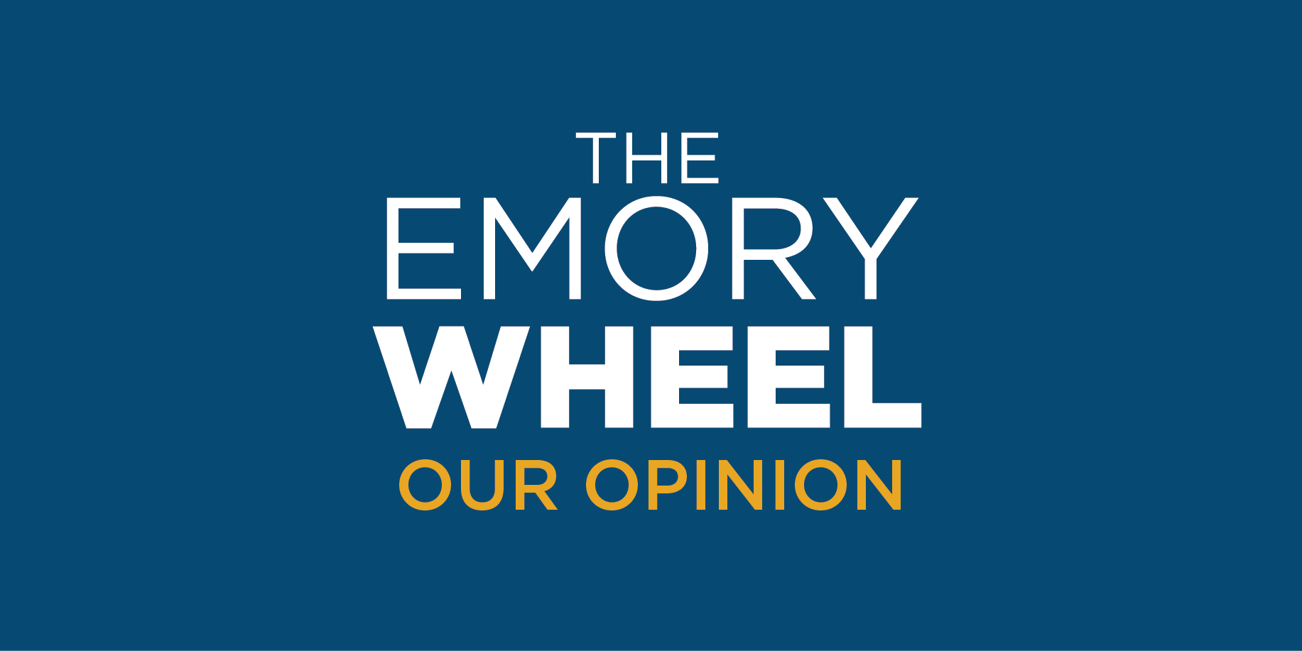 Emory Fails to Address Safety Concerns