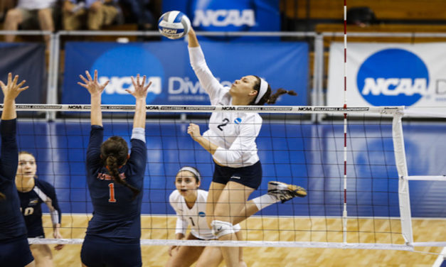 Volleyball Cruises to Win vs. Birmingham Southern