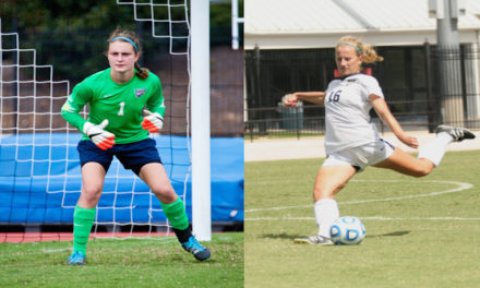 Women's Soccer hoping to build on Tournament Appearence