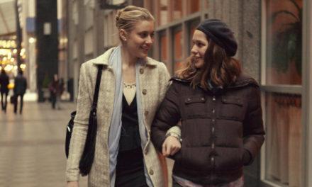 'Mistress America,' An Effortless Meditation on the Joys of Youth
