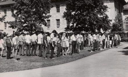Emory Launches Virtual Campus History Tour