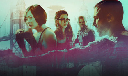 'Sense8' Connects Science Fiction, Human Experience