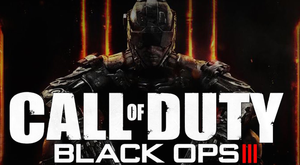 'Black Ops 3': The Future of a Franchise