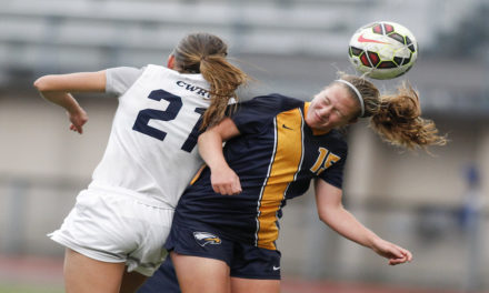 Women's Soccer Struggles to Score Over Weekend