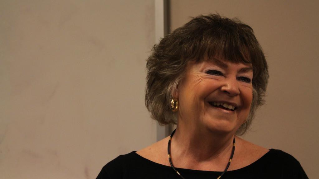 Emory Debate Leader Retires After 43 Years of Service