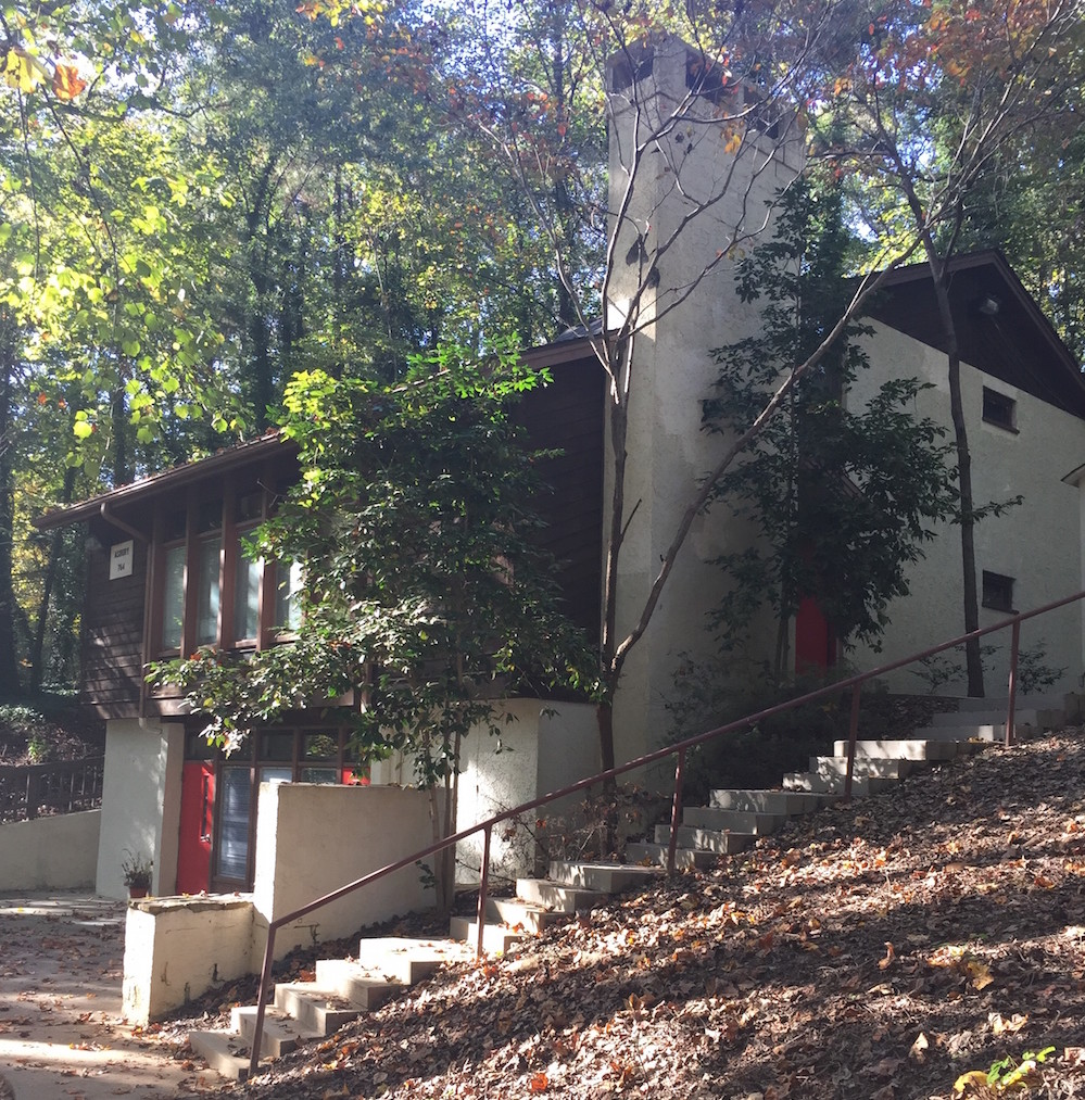 The Emory Bayit: More Than a Place to Live