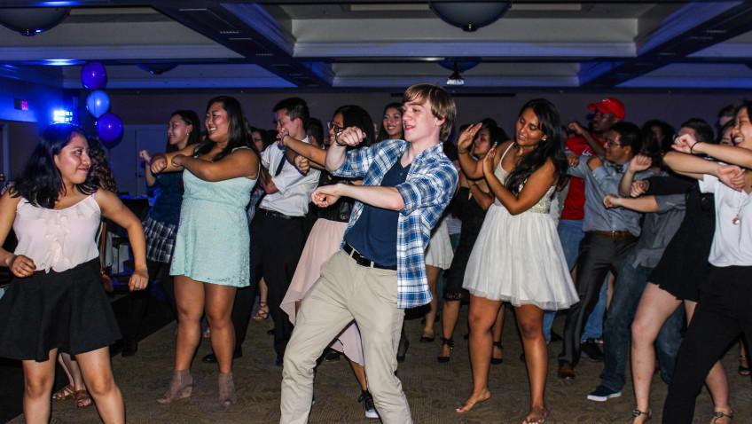 Latino Student Organization Celebrates Hispanic Heritage Month