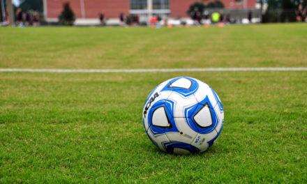 Men's Soccer moves to 5-3-1