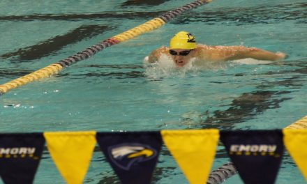 Swim Teams Sweep Birmingham-Southern