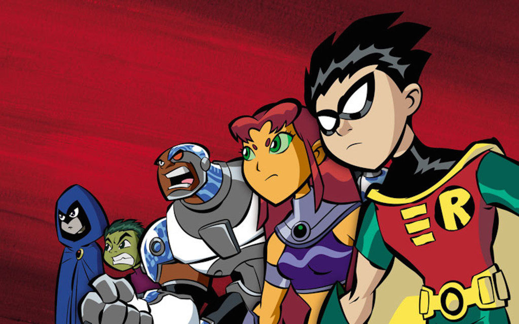 'Teen Titans': A Prematurely Cancelled Show