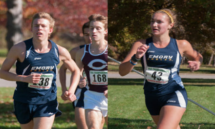 XC Outpaces the Competition
