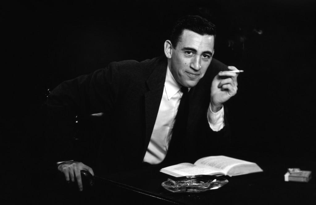 Literary Breakdown: J. D. Salinger's Dialogue