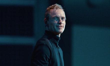 'Steve Jobs': Masterclass of Skill, Missing Something