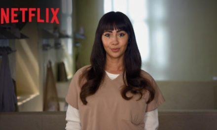 Jackie Cruz Gets Personal at Culture Shock