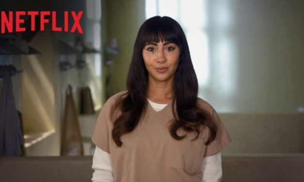 Jackie Cruz To Be CultureShock's First Female and Latina Speaker