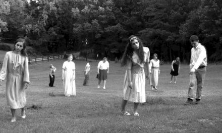 'Night of the Living Dead': A Retrospective