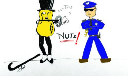 Bring Back the Peanuts!