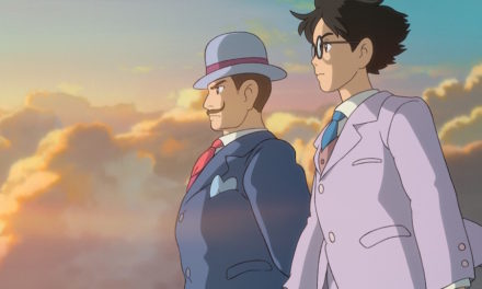 Emory Cinematheque Presents Miyazaki's 'The Wind Rises'