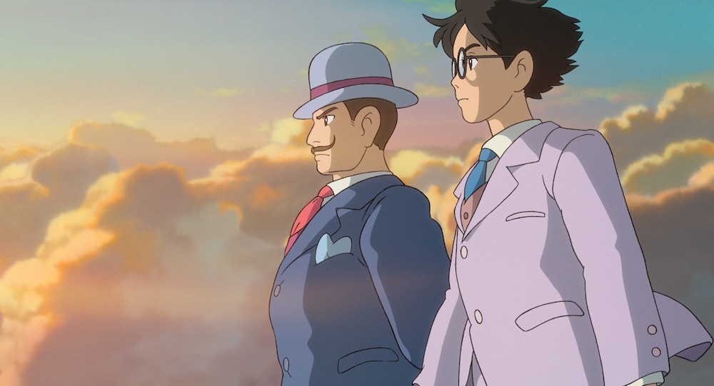 Emory Cinematheque Presents Miyazaki's 'The Wind Rises'