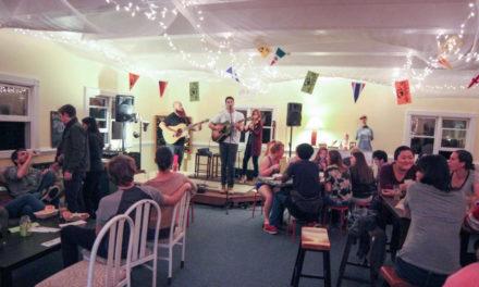 Bread Coffeehouse Creates Community Leaders