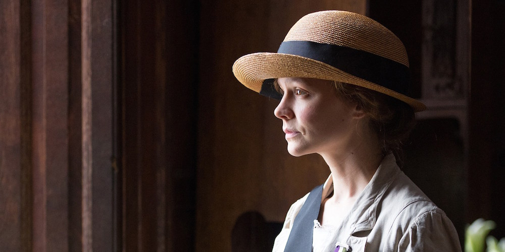 Carey Mulligan talks 'Suffragette', Crafting her Character and the Struggles Women Face Today