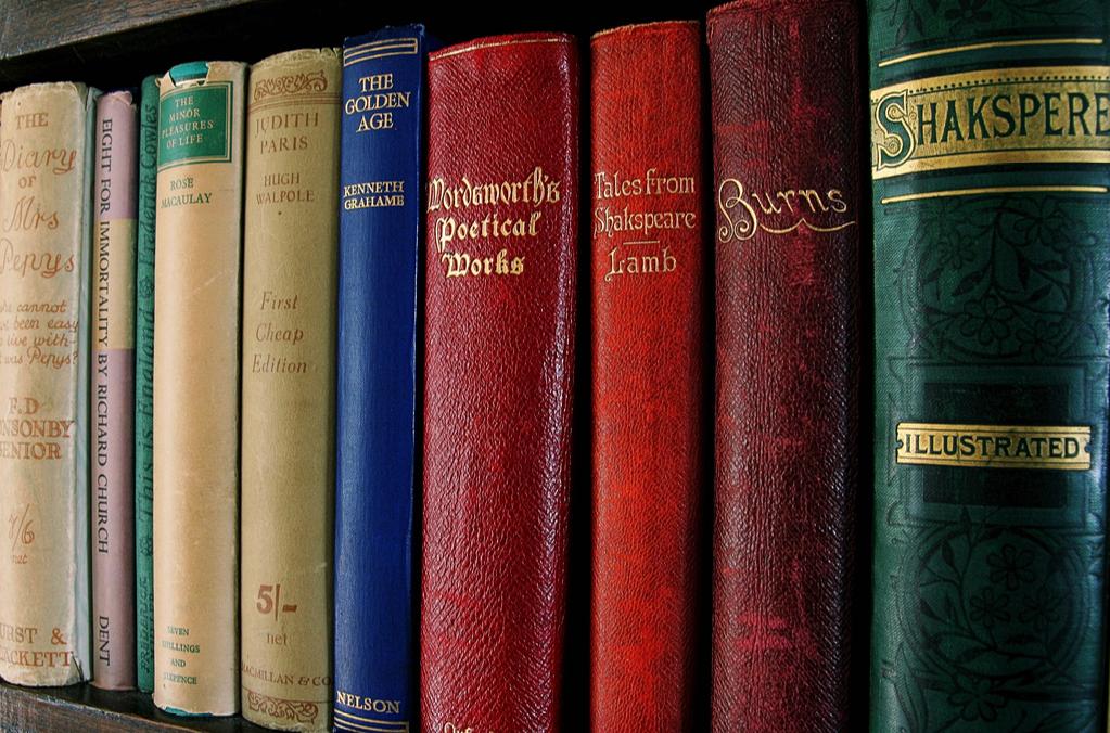 Club Spotlight: Emory Literary Club