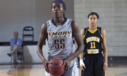 Women's Team Falls to Kennesaw State