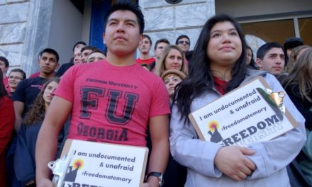Freedom at Emory Celebrates New Policy, Pushes for Additional Reform
