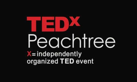 Emory Faculty Present at TedxPeachtree