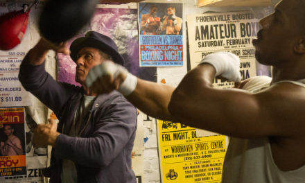 'Creed': A Solid Entry Into the Once Venerated Franchise