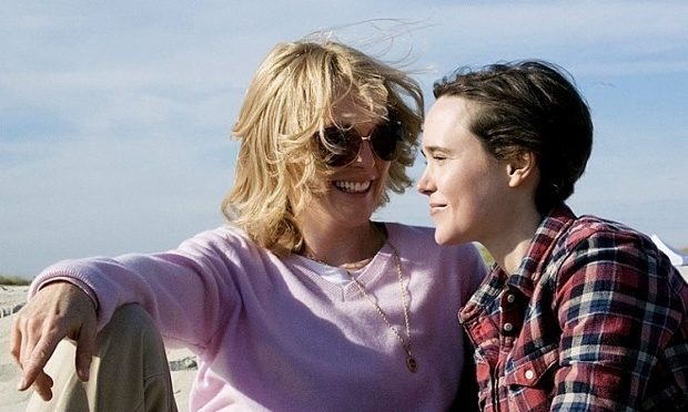 'Freeheld' Tells Important Story, But Lacks Liveliness